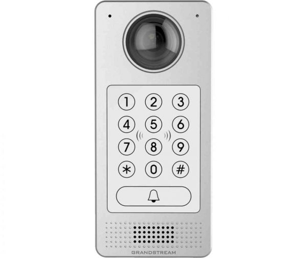 HD Video Door System GDS3710