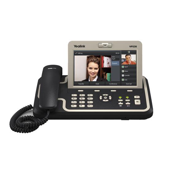 Yealink VP530N Video Phone