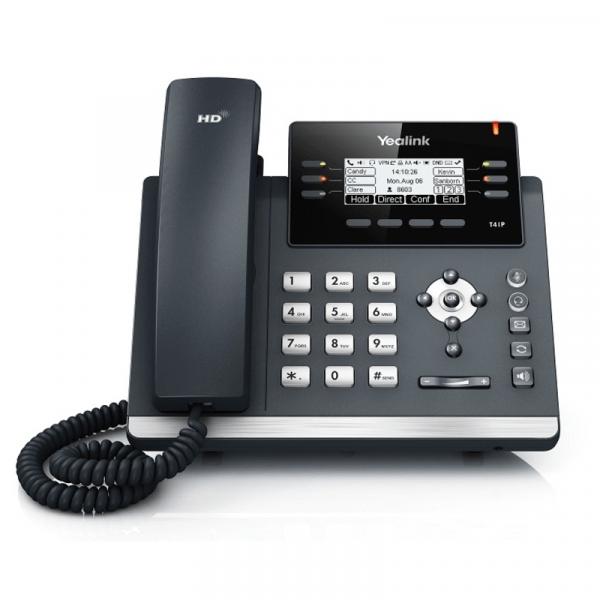 Voice Communication Yealink T41S