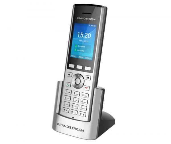 ip voice telephony grandstream wp820